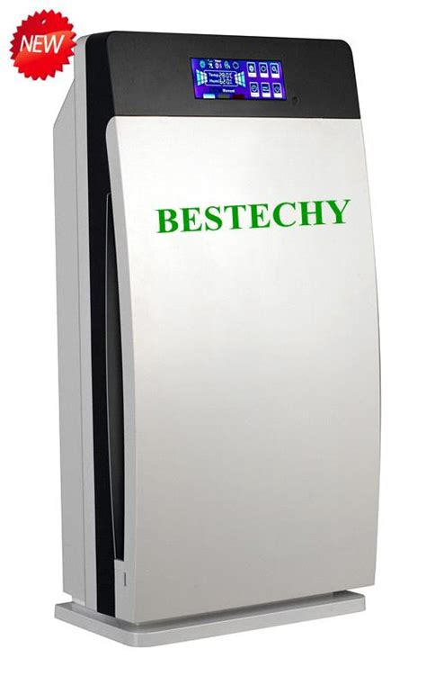 hepa ozone air purifier high effect ionizer ce rohs fcc purchasing souring ecvv