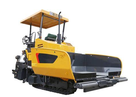 Sale Aspal Lebar xcmg beton aspal paver rental machine 12 ton hopper