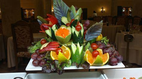 decoraciones con frutas decoraci 243 n en frutas y verduras imagui