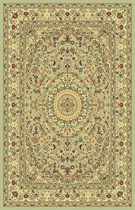 All About Rugs by Carpet