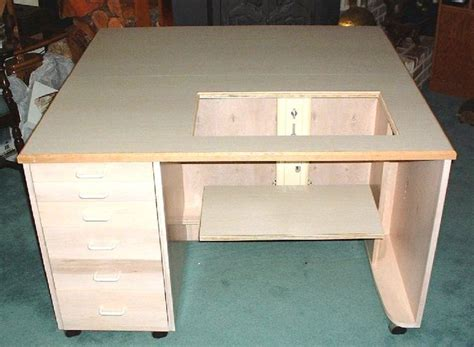Sewing Room Furniture by Sewing Rooms Major Sewing Room Cabinets Sewing Spaces