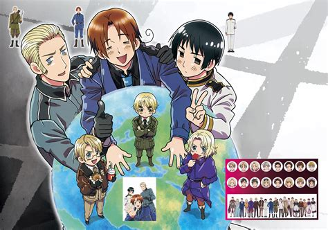 hetalia axis powers axis powers hetalia 97448 zerochan