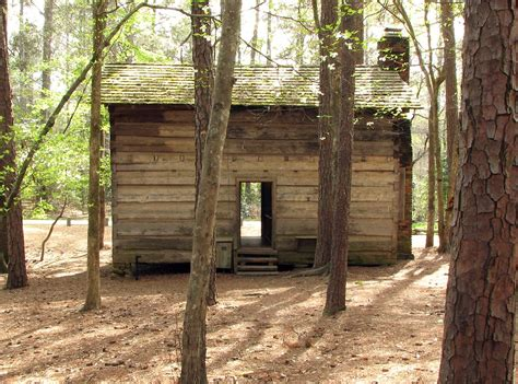 cabin free stock photo an wooden log cabin in the