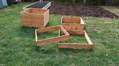 How To Build A Potato Planter Box by No Dig Potato Boxes