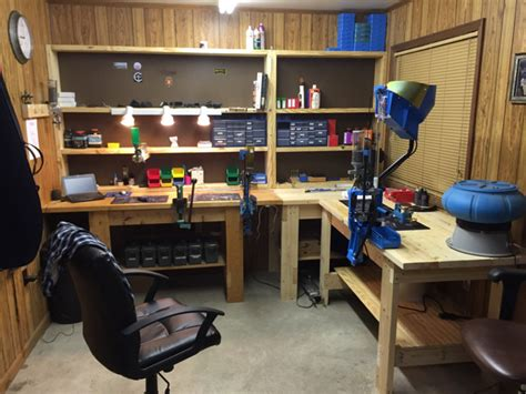 reloading bench designs reloading bench design ideas benches