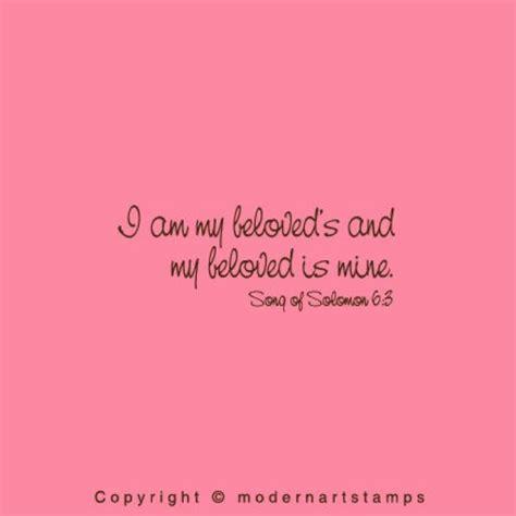 theme quotes beloved wedding st i am my beloved s and my beloved is mine