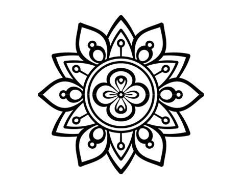 fleur de lotus mandala coloriagetv flor de l 243 tus resultados yahoo search da busca de
