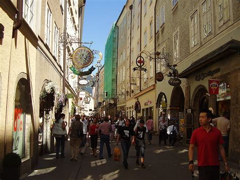 mozart born city check out the city where mozart was born getreidegasse