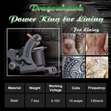 dragonhawk tattoo dragonhawk complete kit immortal inks free