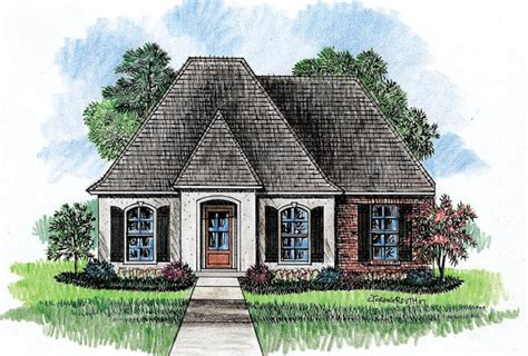 country french house plans jasper zero lot house plans country french home plans