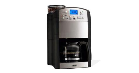 beem fresh aroma perfect im test kaffeemaschinen im