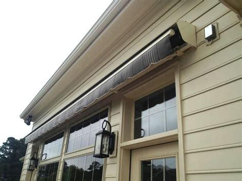 Castlecreek Retractable Awning by Retractable Awnings 28 Images Ps2000 Retractable