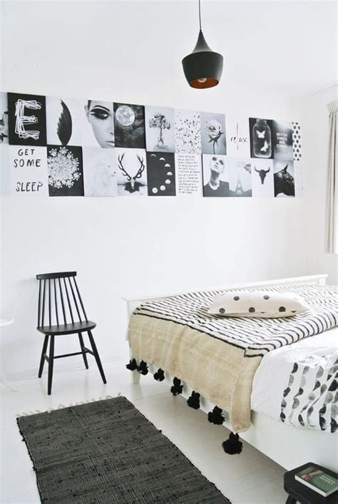 How To Decorate A Bedroom With White Walls by How To Decorate A Bedroom With White Walls