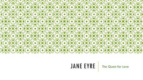 themes of love in jane eyre jane eyre 2nd edition w nicholson sons by kiwisue49