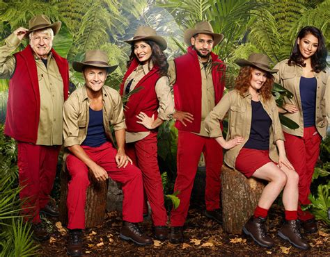 what time is im a celebrity on 2018 i m a celebrity 2017 kezia dugdale faces the threat of