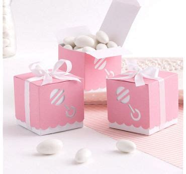 Favor Boxes Baby Shower by Baby Shower Favor Boxes Bags Containers City Canada