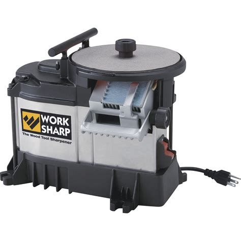 sharpening tool free shipping work sharp tool sharpener model ws3000 northern tool equipment