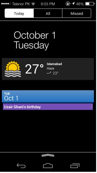 themes for notification center 登录 推酷