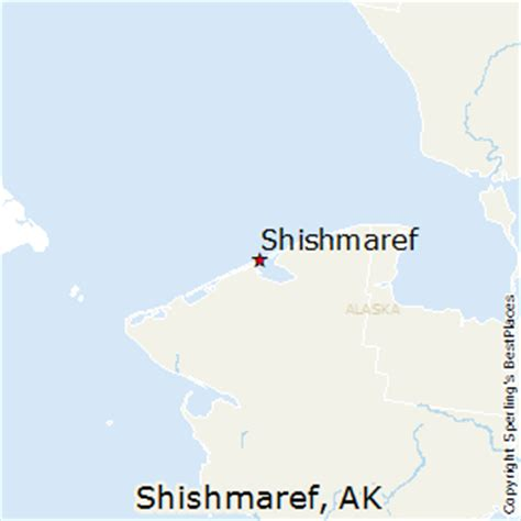 shishmaref alaska map best places to live in shishmaref alaska