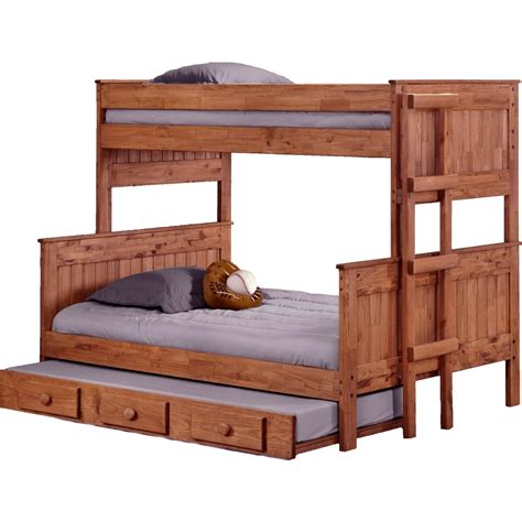 Stackable Bunk Beds by Chelsea Home Furniture Stackable Bunk Bed