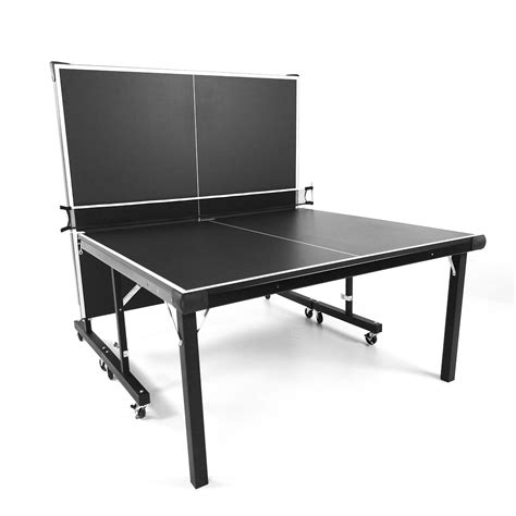 Best Pong Tables by Stiga Instaplay Ping Pong Table