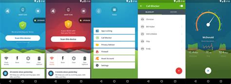 best free android antivirus bdgets the journey of technology