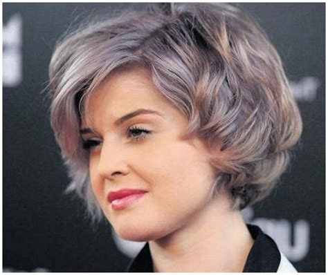pictures of grey hairstyles with permanent simple ways of color for gray hair