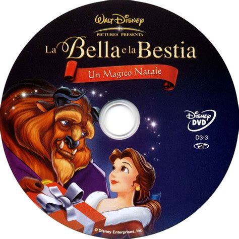 la e la bestia un magico natale copertina dvd la e la bestia un magico natale