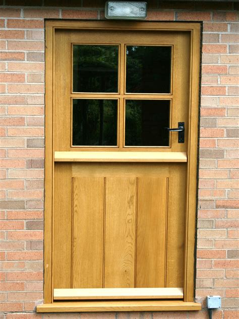 Exterior Stable Door Exterior Stable Doors Lpd Cottage Oak Veneer Exterior Stable Door Next Day Lpd Stable 9 Light