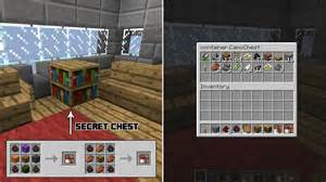 secret rooms mod for minecraft 1 12 1 1 11 2 1 10 2 1 9 4