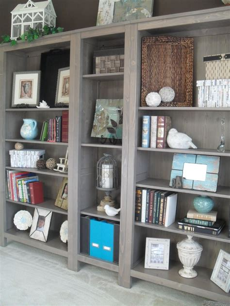 what to put on bookshelves 10 best images about living room bookshelves on pinterest