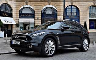 Infiniti And Nissan 2016 Infiniti Qx70 Release Date Price Changes Redesign