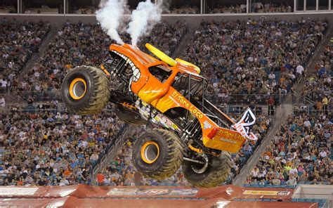 el toro loco truck enter to win jam tickets at hton coliseum