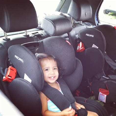 recaro young sport recline two is better than one recaro young sport recarocs