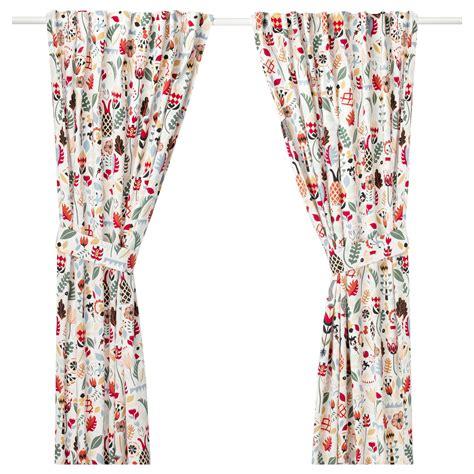 ikea gardinen aufhangung ikea r 214 darv 2 gardinen raffhalter mit gardinenband
