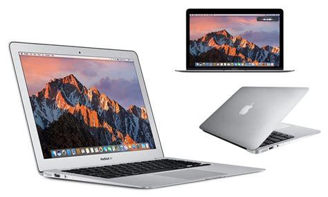 Macbook Air Di Estore apple macbook air 13 quot ricondizionato groupon