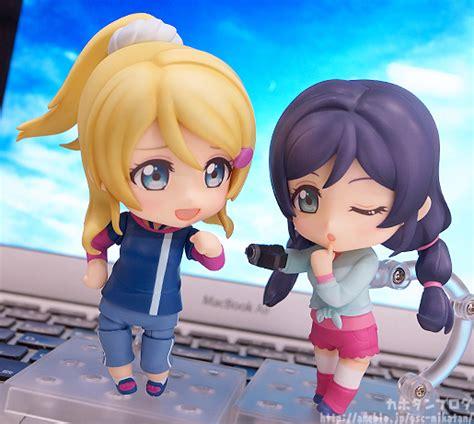 Nendoroid Nozomi Tojo preview nendoroid tojo nozomi ver จาก live akibatan