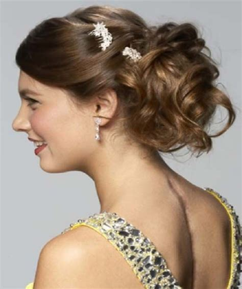 most beautiful and easy hairstyles dailymotion 176 best images about prom hairstyles 2017 on pinterest