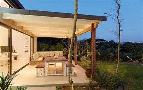 come arredare una veranda aperta come arredare una veranda