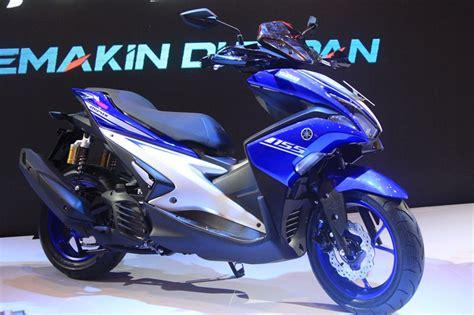 Dasitameng Depan Yamaha Aerox yamaha aerox 155 vva bisa dipesan pekan depan begini caranya