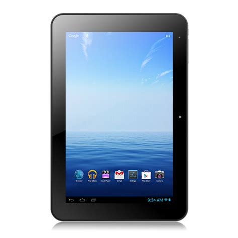 nextbook android tablet nextbook 10 1 quot android 4 1 tablet 8gb expand up to 32gb via microsd m1010kp mwave au