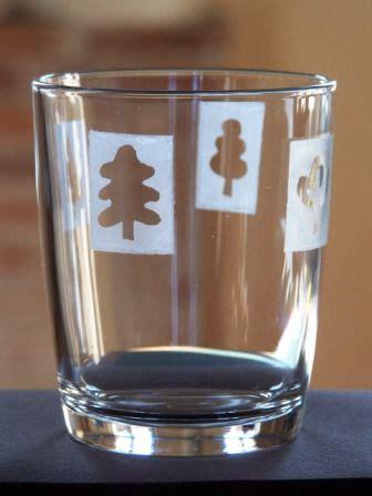 bicchieri della nutella stencil bicchiere della nutella decorato