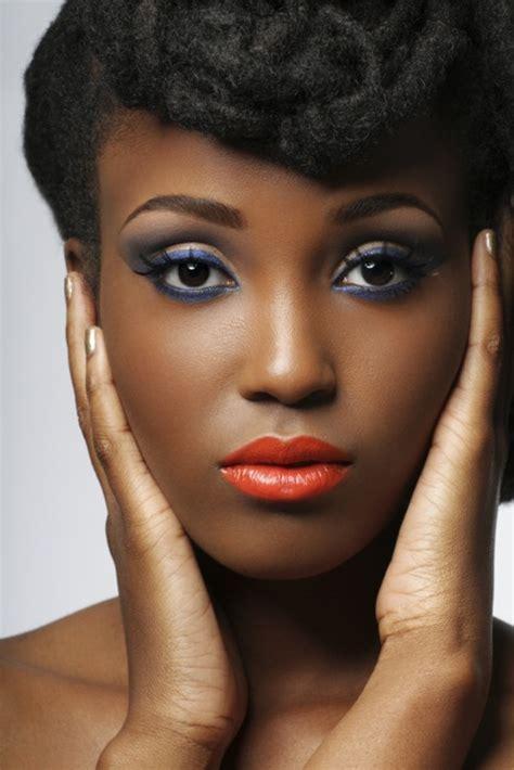 permanent lip colors for african american women makeup for african women style guru fashion glitz