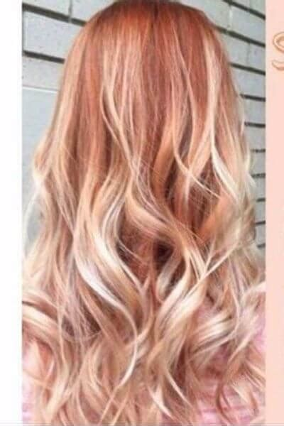 can i use light ash blonde over strawberry blonde 75 sombre hair ideas for a stylish new look hair motive
