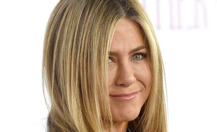 Aniston Is Pissed by Aniston The Gossip