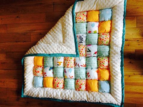 Baby Puff Quilt by Baby Play Mat Puff Quilt Biscuit Quilt Baby Mat