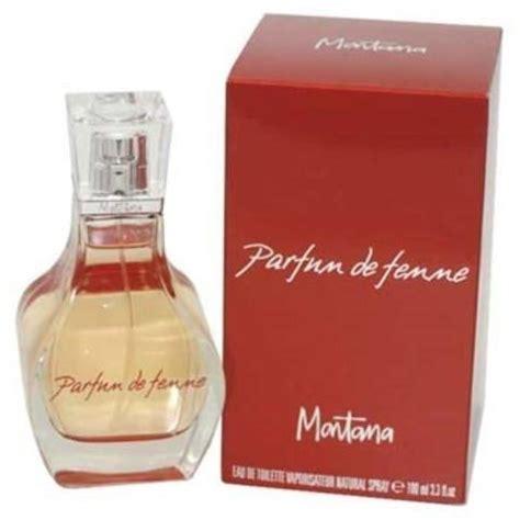Parfum Original Aigner Pour Femme montana perfume de femme by montana for edt 3 3 oz
