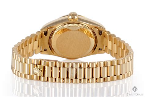 Rolex Fullgold rolex day date gold seatfreundeworms de