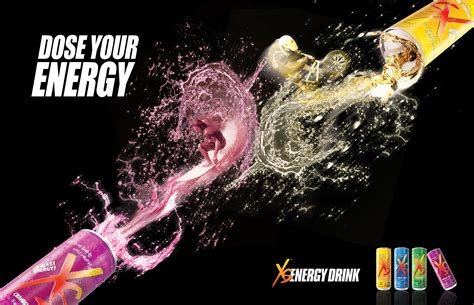 energy drink ads xs energy drink ad design by gtl communication design is