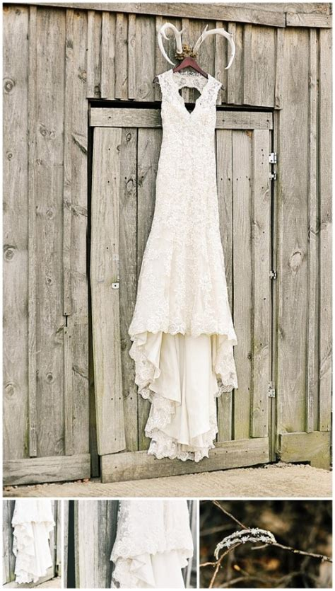 Wedding Dresses Arkansas by Beautiful Country Wedding In Arkansas Wedding Dresses